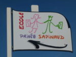 Ecole Sapinaud  CHANVERRIE